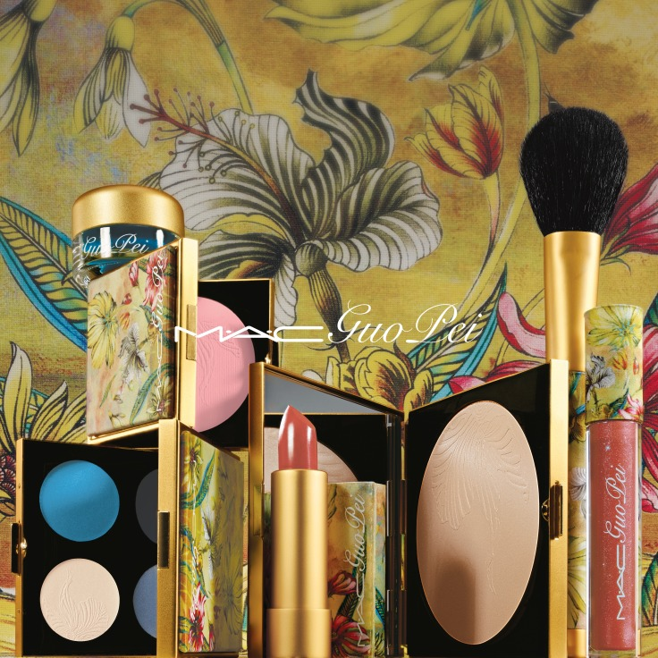 MAC Cosmetics Guo Pei Collection
