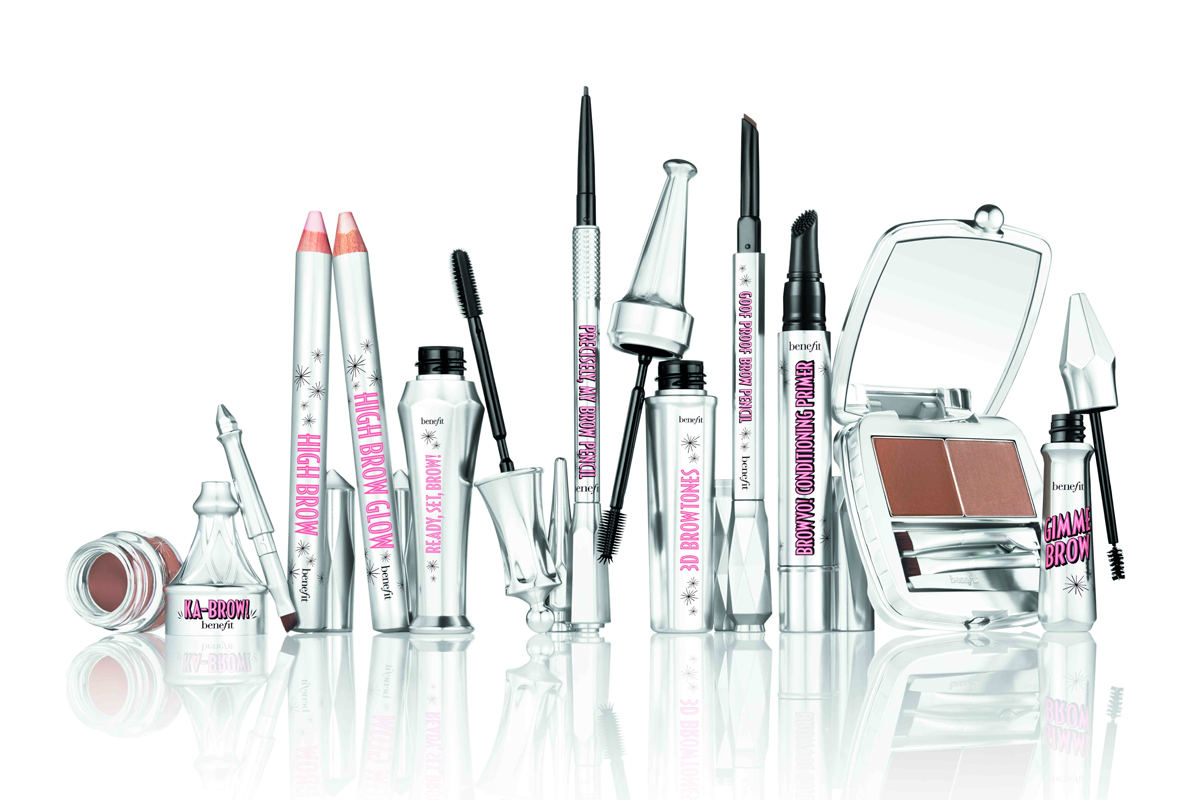 save off where to buy 50% off News: sopracciglia perfette con Benefit Brow Collection – Le ...